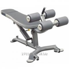 Adjustable Impulse IT7013 press bench