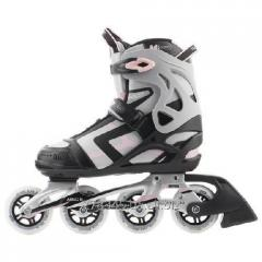 Roller skates female Re:action R207W9837