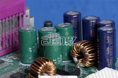Конденсаторы 220n 1000V конденсатор,  6-20p