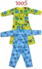 Pajamas children's from the producer. A