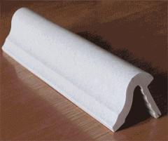 Элемент ступени Капинос прямой керамический