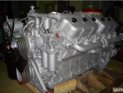 Двигатели ЯМЗ-240 для тракторов Кировец К-701 в
