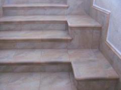 Лестницы - готовые конструкции