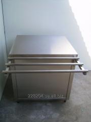 Нейтральный элемент 600х700х850