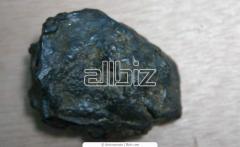 Железные руды переработанные (обогащенные,
