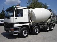 Concrete (Odessa), concrete the price, I will buy