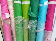 Fabric lining nylon