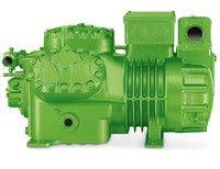 Semi-tight piston Bitzer 6FE-44Y compressor