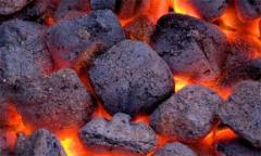 Coals for domestic needs of the population,