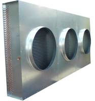 Condenser of air cooling Lloyd SPR 124