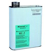 Oil compressor 160Z (2 l.) 7754026