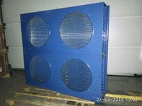 Condenser of air cooling LLOYD APX 174