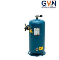 Vertical liquid GVN V8A.35.A3.A3.F4.H1 receiver