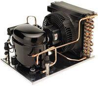 Compressor and condenser Tecumseh AE4430YH uni
