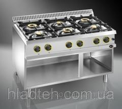 Apach APRG-117P gas stove