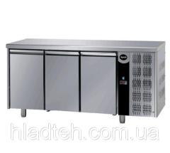 Freezing table three-door Apach AFM of 03 W