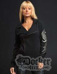 Куртка женская Докер Тренд