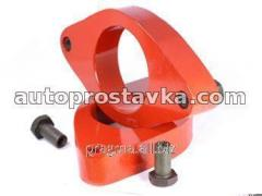 Pro-rate back 4 nuts shestigran. 20 mm