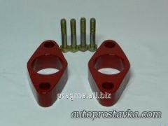 Extender of the back shock-absorber 20 of mm ceed,