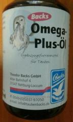 Ml Omega Plus Oil 250 oil
