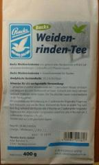 Tea Weiden-rinden-tee Backs 400g