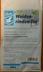 El té Weiden-rinden-tee Backs 400г
