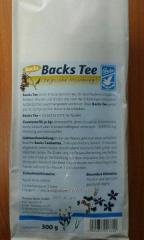 El té Backs Tee Backs 300г
