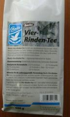 Tea Vier-rinden-tee Backs 400g