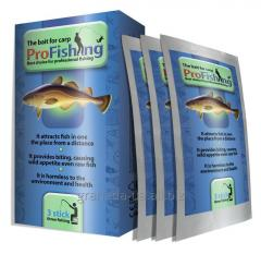 ProFishing - an attraktant for catching of a carp.