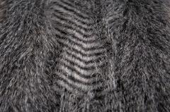 Мех искусственный имитация шкурки 1