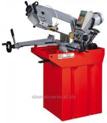 Machine lentochnopilny BS 210 GP of a pr-v