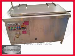 Пищеварочный котел КЭ 250 (Масляный) Универсальный