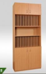 Мебель для библиотек, школ, учебных заведений с