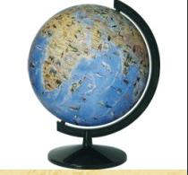 Глобусы школьные, атласы, карты, учебники с Одессы