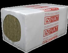 Базальтовая плита Izovat 30 для теплоизоляции полов