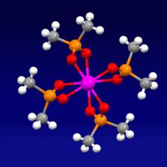 Main tiazinovy dye Azur I