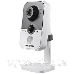 IP Hikvision DS-2CD2412F-I video camera