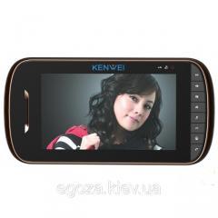 Видеодомофон Kenwei E-703C