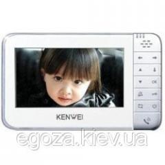 Видеодомофон Kenwei KW-128C