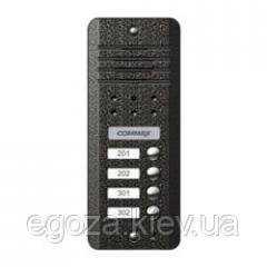Calling Commax DRC-4DC PAL panel