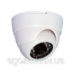 Chamber for video surveillance, the Video camera