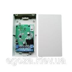 Receiver of wireless DSC sensors 433 MHz of