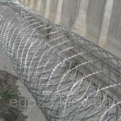 Wire Fidget Kayman 950/9 spiral prickly