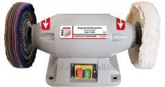 Grinder (polisher) of DSM 150PS