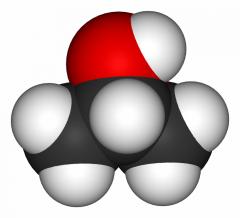 Изо-Пропиловый спирт,  пропанол-2 (2-пропанол
