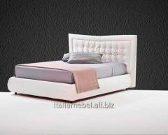 Romanian soft bed of LAGUNA, GP SOFA