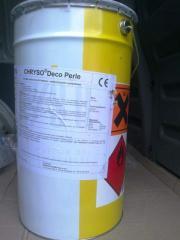 Gidrofobizator. Means for protection of concrete