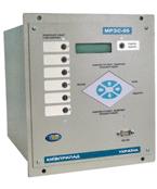 Микропроцессорное устройство защиты МРЗС-05-01