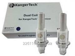 Клиромайзер Kanger Dual Coil