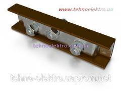 Зажим электротехнический К-676У3